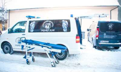 Transport Funerar National si International